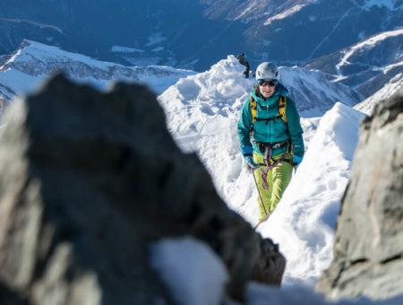 Großglockner Stüdlgrat | mit Bergführer