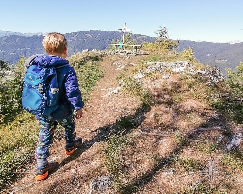 Geführte Wanderung für die ganze Familie in der Steiermark_Alpinschule Bergpuls3