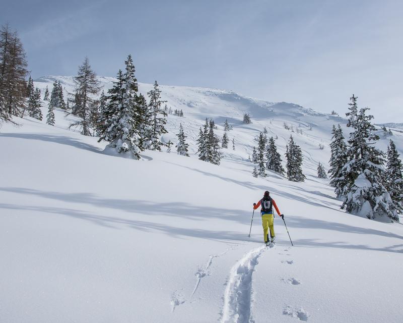 lawinenkurs steiermark-alpinschule bergpuls