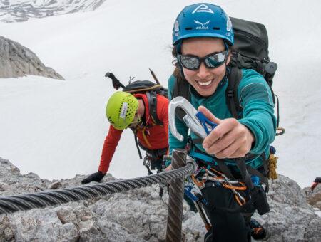 Klettersteigkurs für Anfänger | Steiermark
