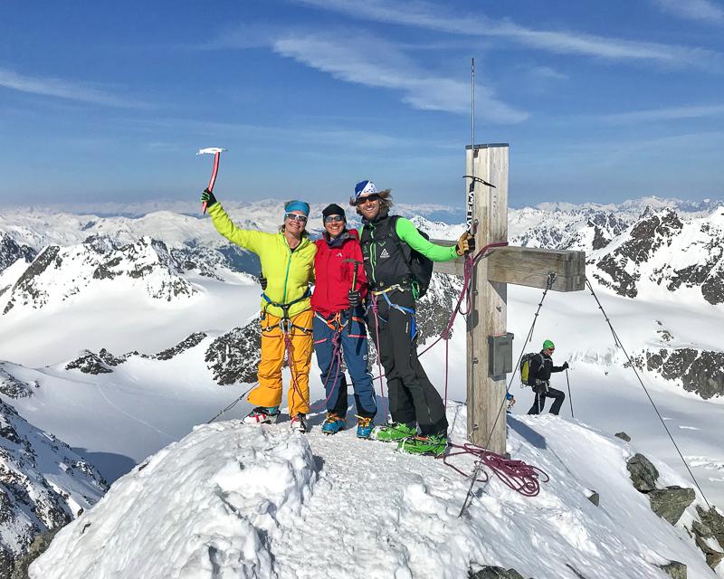 Skihochtour Silvretta_Piz Buin_Alpinschule BERGPULS_©Rene Guhl3