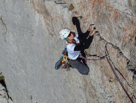 Klettern am Dachstein | mit Bergführer