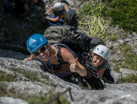 ALPINKLETTERKURS für Anfänger | Steiermark