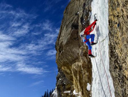 Eiskletterkurs für Anfänger | Steiermark