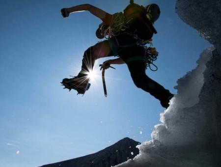 HOCHTOURENKURS | Gletscherkurs für Anfänger