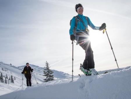 Skitour mit Bergführer | Steiermark