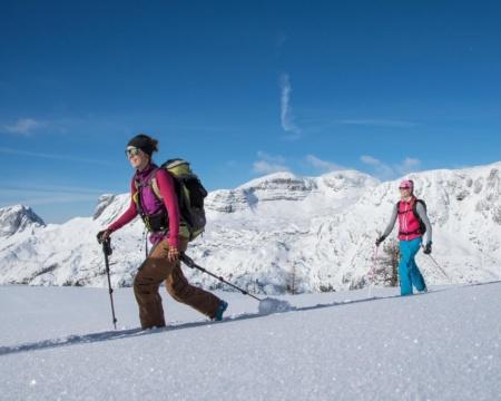 Skitourenkurs für Anfänger   Steiermark