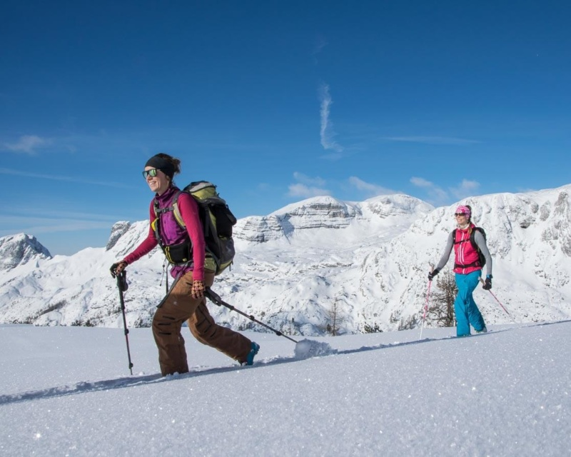 Skitourenkurs für Anfänger-Alpinschule BERGPULS12