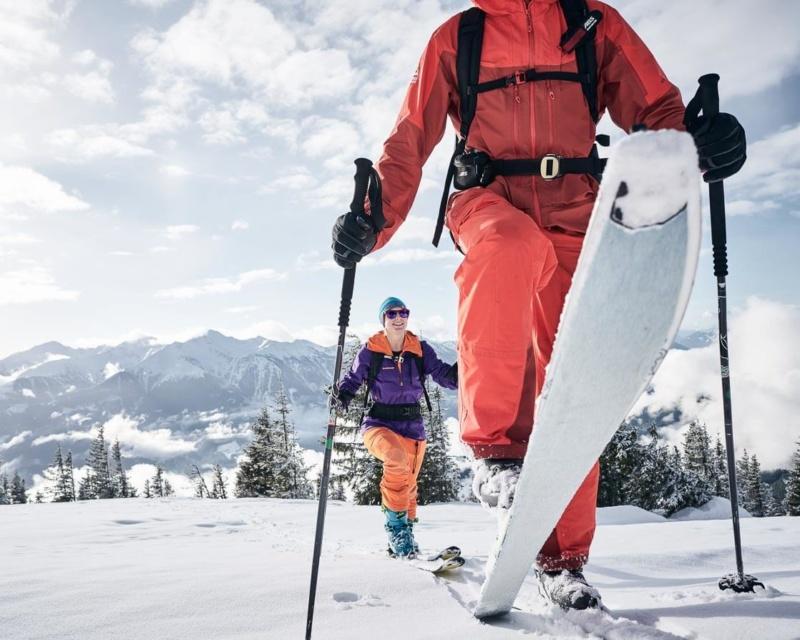 Skitourenkurs für Anfänger-Alpinschule BERGPULS15