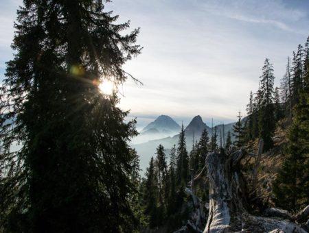 Geführte Wanderung im Toten Gebirge