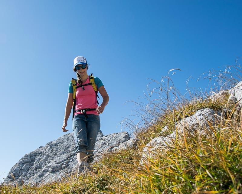 Geführte Wanderung im Toten Gebirge Steiermark_Alpinschule Bergpuls3