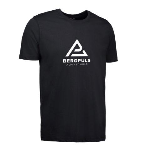 T-Shirt Herren   Bergpuls