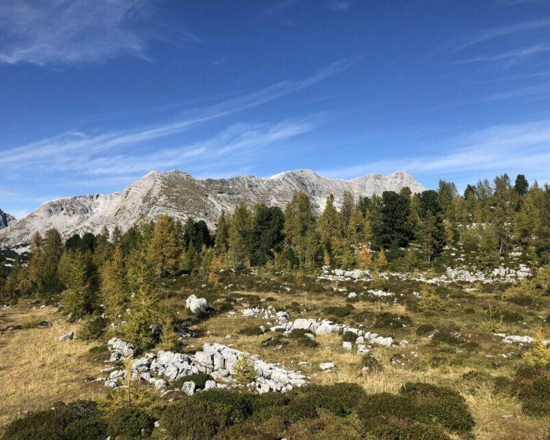 Bergwanderführer Christian Wirth, Wandern Totes Gebirge, Geführte Wanderung_Alpinschule BERGPULS_0